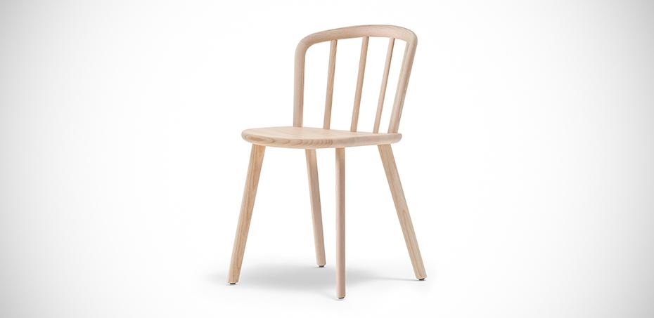 Nym - Pedraliレストラン 椅子、...