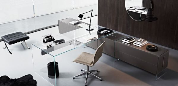 air desk gallotti radice デザインデスク